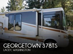 Used 2011 Forest River Georgetown 378TS available in Lacey, Washington