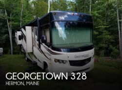 2015 Forest River Georgetown 328