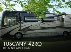 Used 2010 Damon Tuscany 42RQ available in Big Bend, Wisconsin