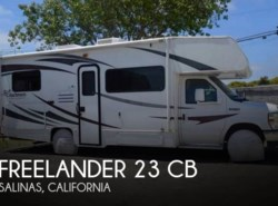 Used 2012 Coachmen Freelander  23 CB available in Salinas, California