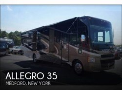 New 2016 Tiffin Allegro 35 available in Medford, New York