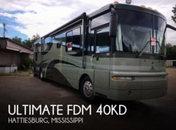 Used 2003 Winnebago Ultimate Freedom 40KD available in Hattiesburg, Mississippi