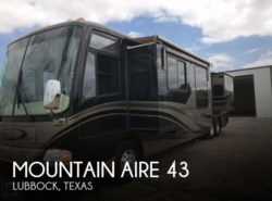 Used 2006 Newmar Mountain Aire 43 available in Lubbock, Texas