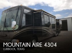 Used 2006 Newmar Mountain Aire 4304 available in Lubbock, Texas
