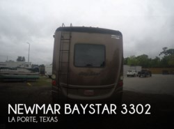 Used 2012 Newmar  Newmar Baystar 3302 available in La Porte, Texas