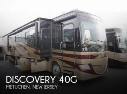 Used 2011 Fleetwood Discovery 40G available in Metuchen, New Jersey