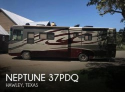 Used 2008 Holiday Rambler Neptune 37PDQ available in Hawley, Texas