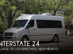 Used 2013 Airstream Interstate 24 available in Village Of Los Ranchos, New Mexico