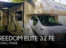 Used 2018 Thor Motor Coach Freedom Elite 32 FE available in Orono, Maine