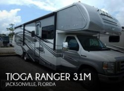 Used 2014 Fleetwood Tioga Ranger 31M available in Jacksonville, Florida