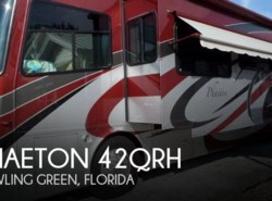 Used 2008 Tiffin Phaeton 42QRH available in Bowling Green, Florida