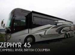 Used 2014 Tiffin Zephyr 45 available in Campbell River, British Columbia