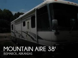 Used 1999 Newmar Mountain Aire MA 3758 available in Bismarck, Arkansas