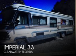 Used 1987 Holiday Rambler Imperial 33 available in Clearwater, Florida