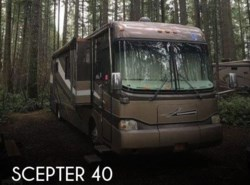 Used 2003 Holiday Rambler Scepter 40 available in Pleasanton, California