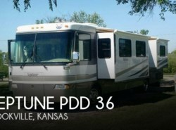 Used 2004 Holiday Rambler Neptune PDD 36 available in Brookville, Kansas