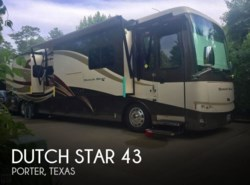 Used 2011 Newmar Dutch Star 43 available in Porter, Texas