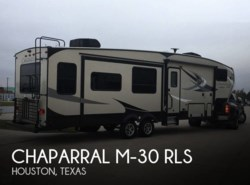 Used 2017 Coachmen Chaparral M-30 RLS available in Houston, Texas