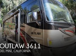 Used 2013 Thor Motor Coach Outlaw 3611 available in Del Mar, California