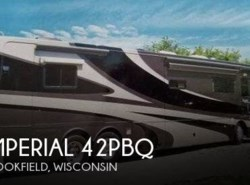 Used 2005 Holiday Rambler Imperial 42PBQ available in Brookfield, Wisconsin