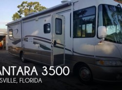Used 2000 Coachmen Santara 3500 available in Titusville, Florida