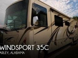 Used 2017 Thor Motor Coach Windsport 35C available in Arley, Alabama