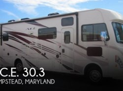 Used 2018 Thor Motor Coach A.C.E. 30.3 available in Hampstead, Maryland