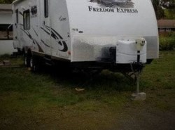 Used 2012 Coachmen Freedom Express 280 RLS available in Kenai, Alaska