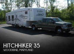 Used 2004 Nu-Wa Hitchhiker 35 available in Woodbine, Maryland
