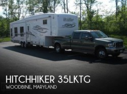 Used 2004 Nu-Wa Hitchhiker 35LKTG available in Woodbine, Maryland