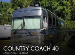 Used 1990 Country Coach  Country Coach 40 available in Lakeland, Florida