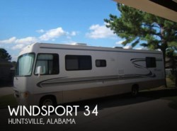 Used 1997 Thor Motor Coach Windsport 34 available in Huntsville, Alabama