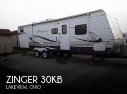 Used 2015 CrossRoads Zinger 30KB available in Lakeview, Ohio