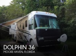 Used 2002 National RV Dolphin 36 available in Moore Haven, Florida