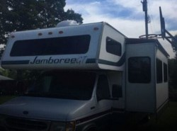 Used 1998 Fleetwood Jamboree 31W available in Lapeer, Michigan