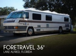 Used 1990 Foretravel  Grand Villa available in Lake Alfred, Florida