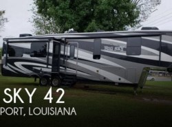 Used 2014 Keystone Big Sky 42 available in Shreveport, Louisiana