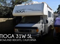 Used 2003 Fleetwood Tioga 31W SL available in Rowland Heights, California