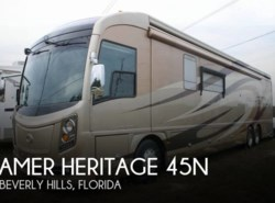 Used 2013 American Coach American Heritage 45N available in Beverly Hills, Florida