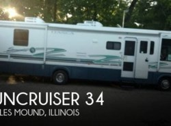 Used 1997 Itasca Suncruiser 34 available in Scales Mound, Illinois