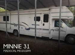 Used 2004 Winnebago Minnie 31 available in Madison, Mississippi