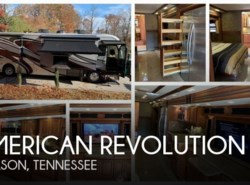 Used 2013 American Coach American Revolution M38S available in Jackson, Tennessee