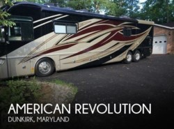 Used 2011  American Coach American Revolution 42
