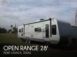 Used 2014 Open Range Open Range Roamer 288FLR available in Port Lavaca, Texas