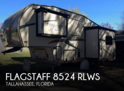 Used 2016 Forest River Flagstaff 8524 RLWS available in Tallahassee, Florida