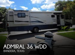 2002 Holiday Rambler Admiral 36 WDD
