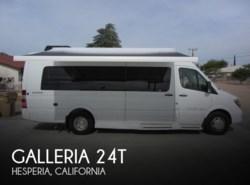 Full Specs for 2018 Coachmen Galleria 24FL RVs | RVUSA.com on