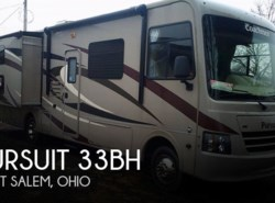 Used 2014 Coachmen Pursuit 33BH available in West Salem, Ohio