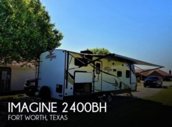 Used 2018 Grand Design Imagine 2400BH available in Fort Worth, Texas