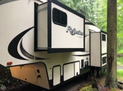 Used 2018 Grand Design Reflection 303 RLS available in Coupeville, Washington